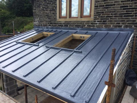 Welcome To Future Roof Yorkshire S Leading Grp