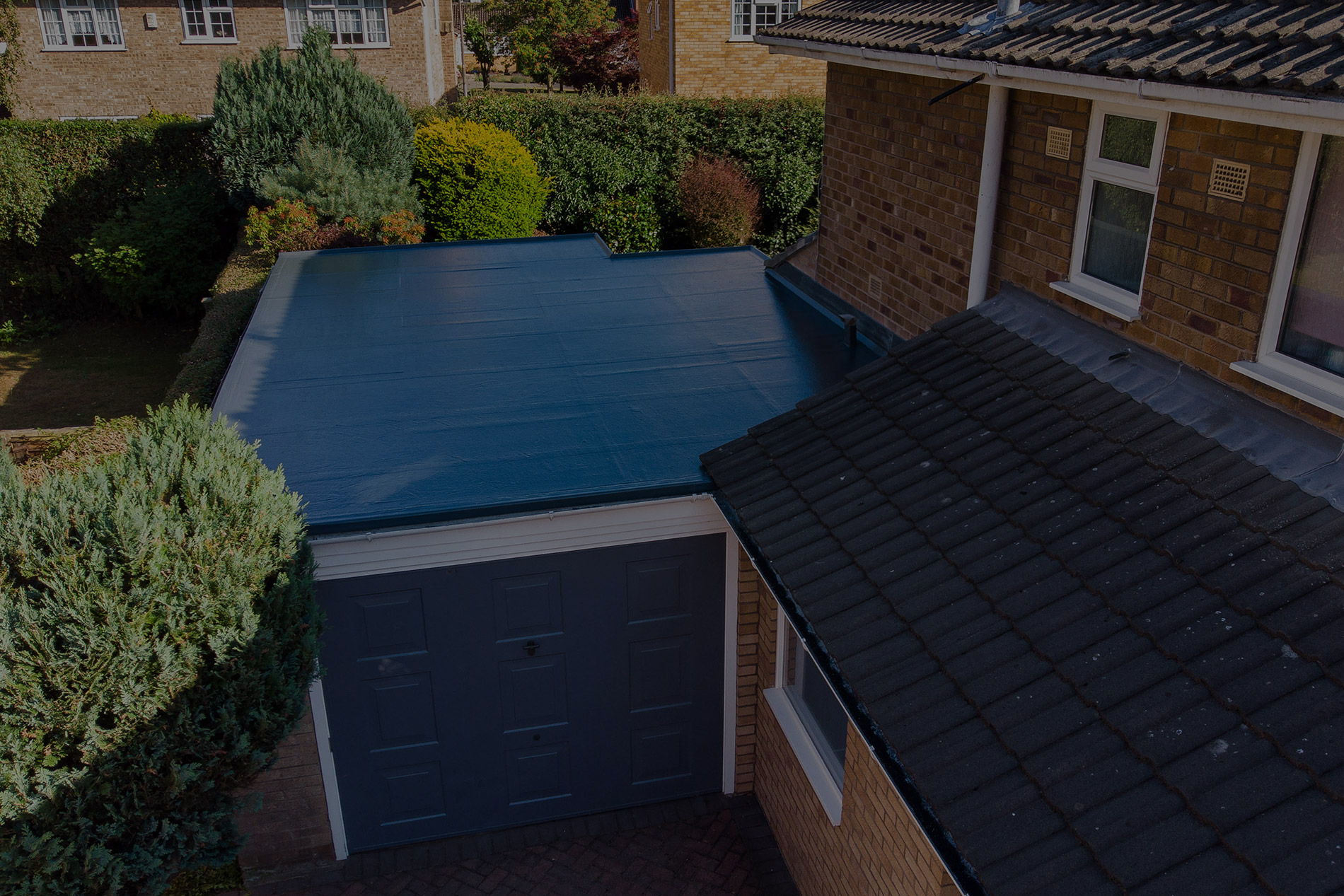 Welcome to Future Roof – Yorkshire's leading GRP Fibreglass